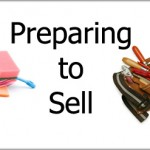 Preparing Your Home to be Sold