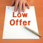 Myth: I'm Insulted By This Lowball Offer!