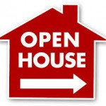 Myth: Open Houses are the Reason My House Will Sell
